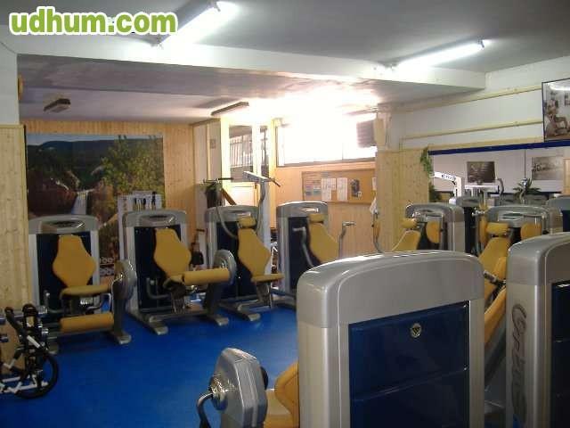 Equipamiento de gimnasio - Equipamiento de gimnasios ...