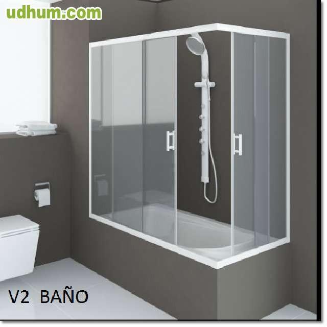 Mamparas Para Baño A Medida Zona Oeste ~ Dikidu.com