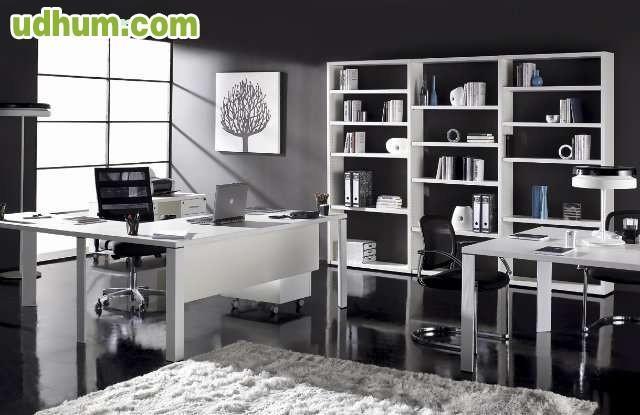 Muebles de oficina en granada 1 for 5 muebles de oficina