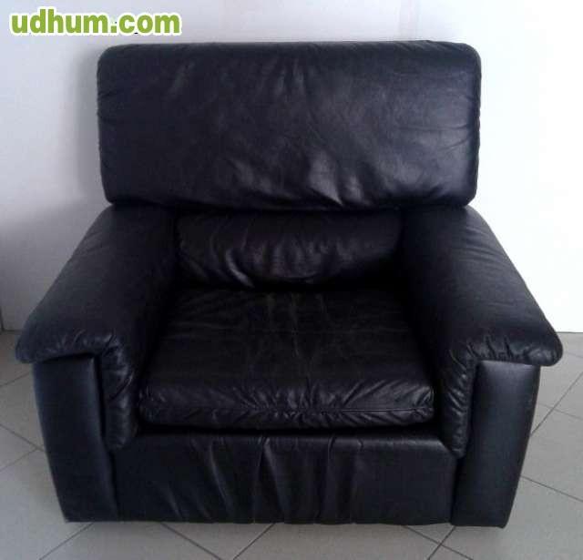 Pareja de sillones vintage segunda mano 3 for Sillones segunda mano