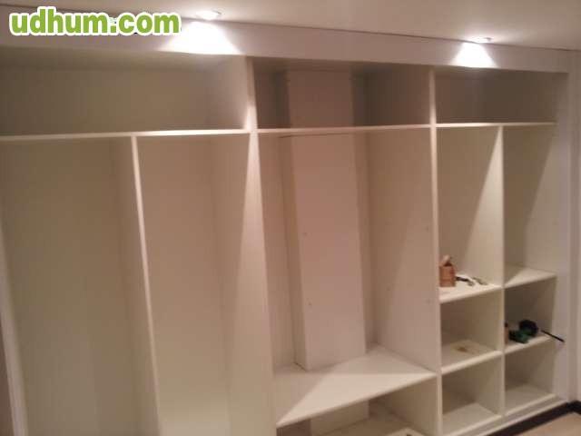 Montador de cocinas puertas armarios for Montador de muebles ikea