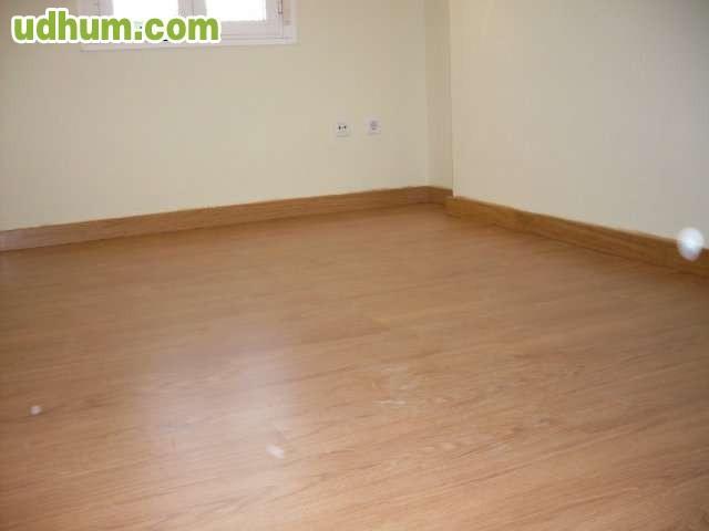 Montamos suelos laminados parquet - Montaje suelo laminado ...