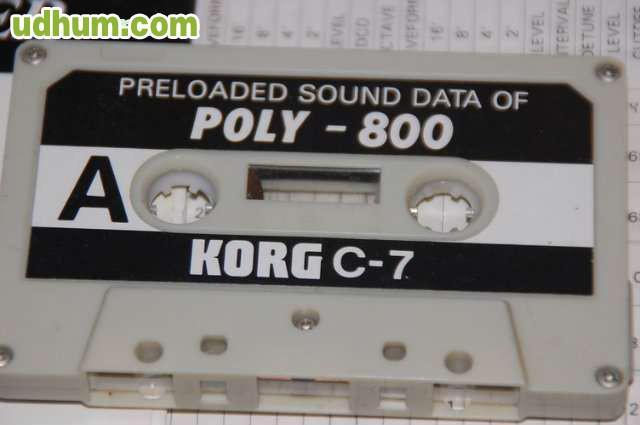 Korg poly 800 manual german