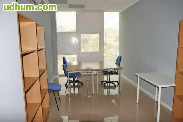 Oficinas en avda cortes valencianas for Oficinas valencia cf
