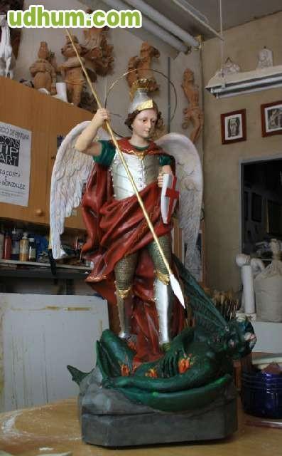 Escultura decoraci n restauraci n 1 - Esculturas decoracion ...