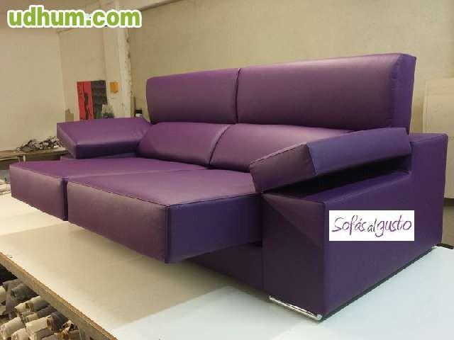 Sof 2 plazas directo de f brica for Fabricantes de sofas en espana