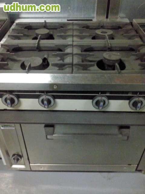 Cocinas industriales 2 - Cocinas industriales de segunda mano ...