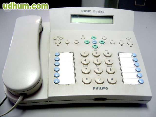 Telefono oficina philips shopo ergoline for Telefono oficina vodafone