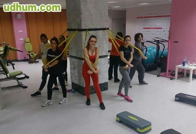 Gimnasio femenino gym for Gimnasio femenino