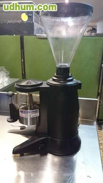 Molinillo de cafe hosteleria grande - Campana extractora milanuncios ...