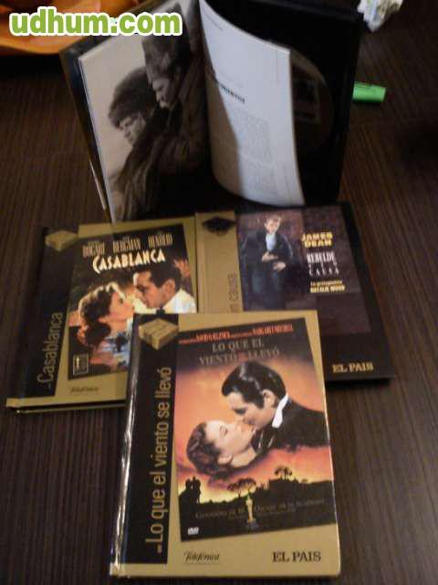 4 peliculas en pack libro dvd coleccion for Telefono cuarto milenio