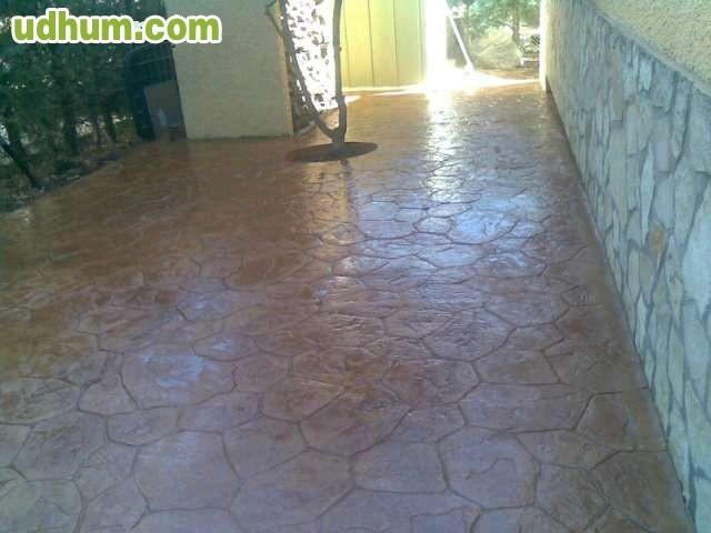 Pavimento de hormigon impreso y pulido 142 - Pavimentos de hormigon pulido ...