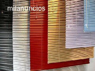 Toda clase de cortinas y estores - Estores de plastico ...