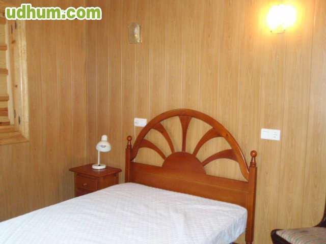 Casa de alquiler con 2 habitaciones for Busco casa para rentar