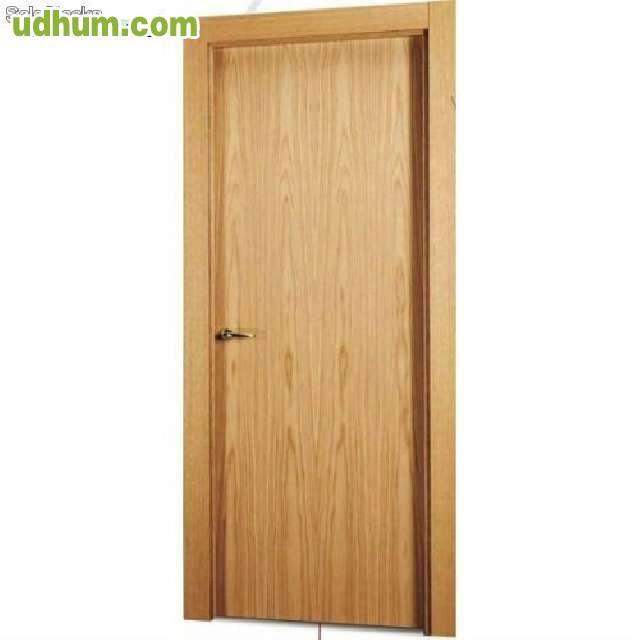 Ofertas en puertas de interior malaga for Ofertas puertas interior