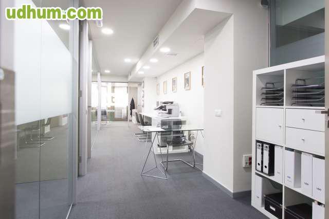 Oficina en sevilla 2 for Oficinas cajasol sevilla