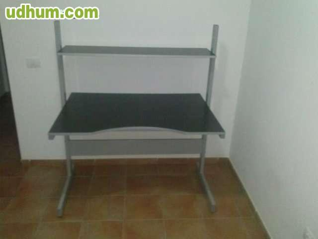Mesa trabajo ikea fredrik - Ikea mesas trabajo ...