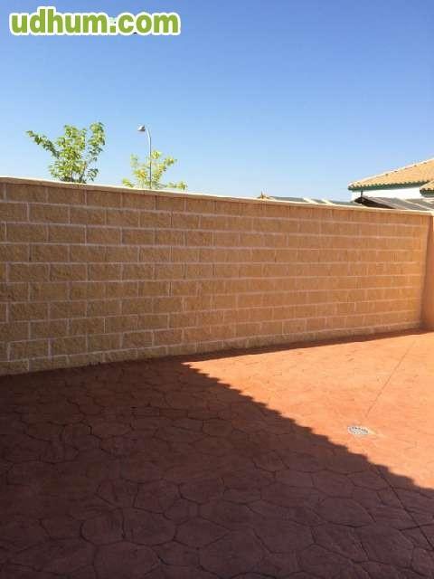 Muro de bloques - Muro de bloques ...