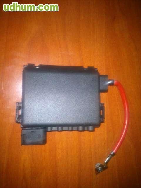 fusible bateria volkswagen caja fusibles bater a audi seat volkswag #8