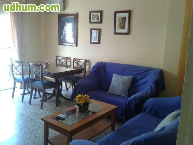 Alquiler piso en santiago de la ribera 1 for Pisos alquiler santiago