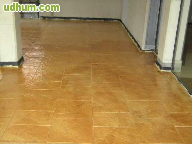 Pavimento de hormigon impreso y pulido 116 - Pavimento hormigon pulido ...
