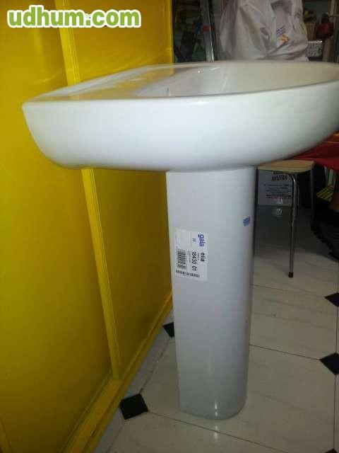 Lavabo marca gala for Marcas lavabos
