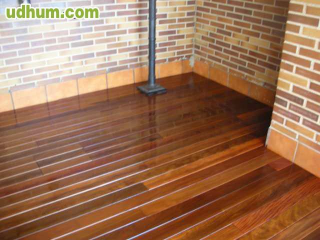Tarima de madera interiores barato - Tarima madera interior ...