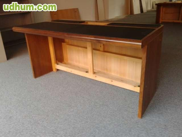 Mesas en madera maciza segunda mano - Cabana de madera segunda mano ...