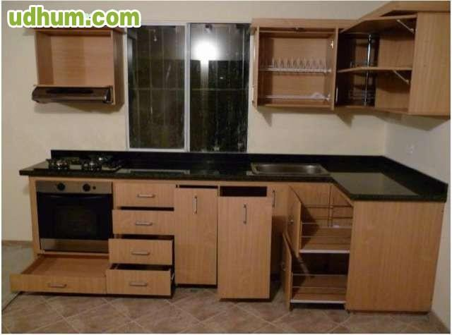 Carpintero montador muebles parquet ipe 2 - Montador de cocinas ...