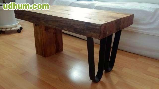 Muebles estilo vintage industrial - Estilo vintage muebles ...