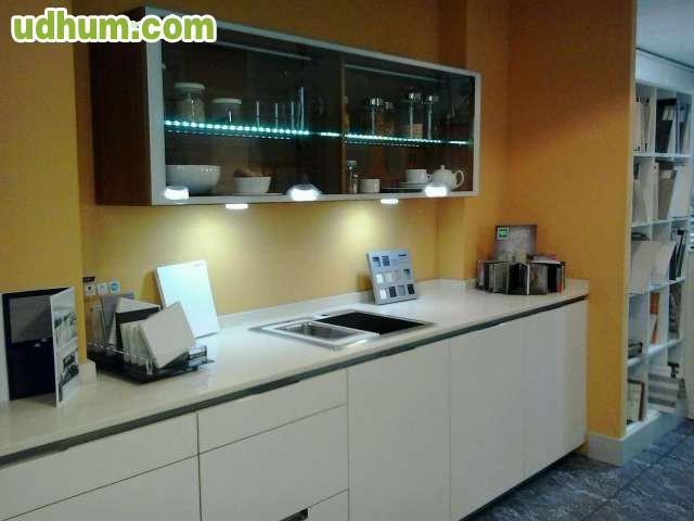 Muebles de cocina exposicion 1 for Exposicion de muebles de cocina