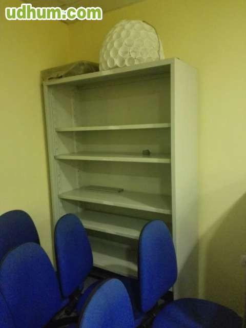 Muebles de oficina aula for Muebles para aulas