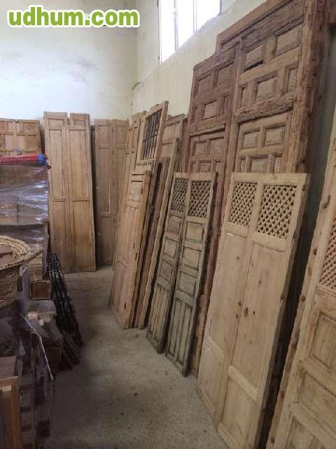 Puertas de madera antiguas - Puertas de madera antiguas ...