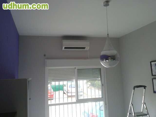 Instalador de aire acondicionado nao 3