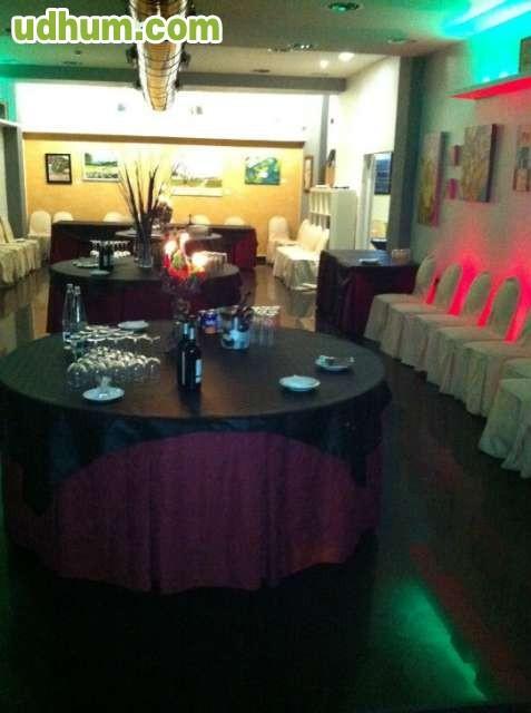salas para fiestas privadas en zaragoza
