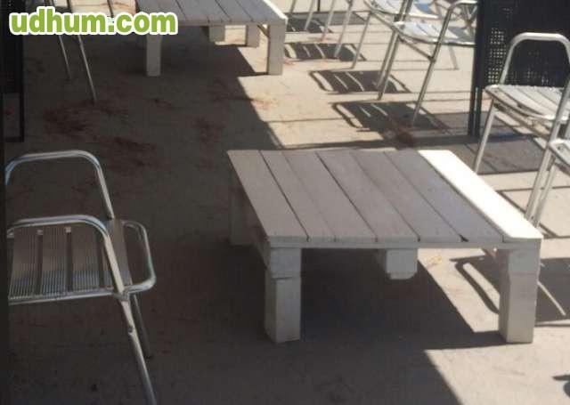 muebles de segunda mano para hosteleria