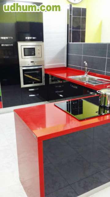 Muebles de cocina oferta baratos for Muebles de cocina baratos