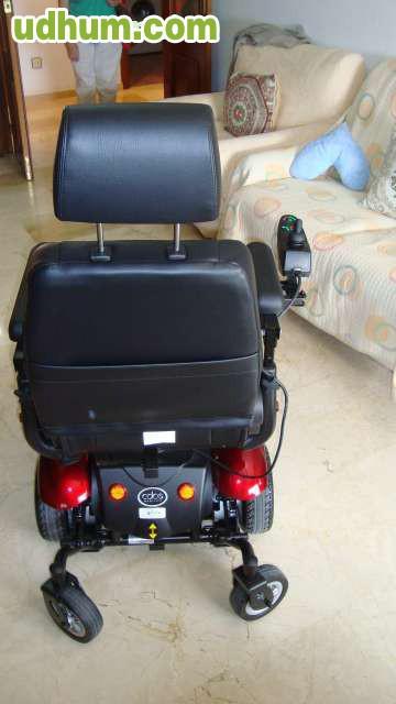 Silla de ruedas electrica 62 - Silla de ruedas electrica usada ...