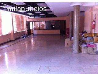 Centro calle m ndez n ez 1 for Oficinas pelayo barcelona