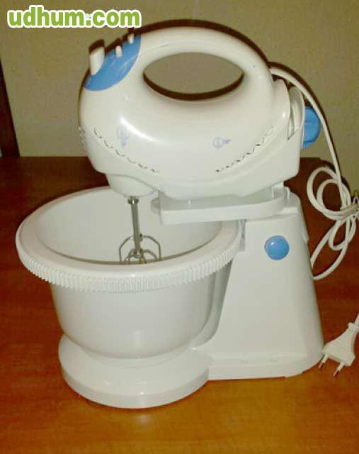 Robot de cocina para mezclar reposter a for Robot de cocina para amasar