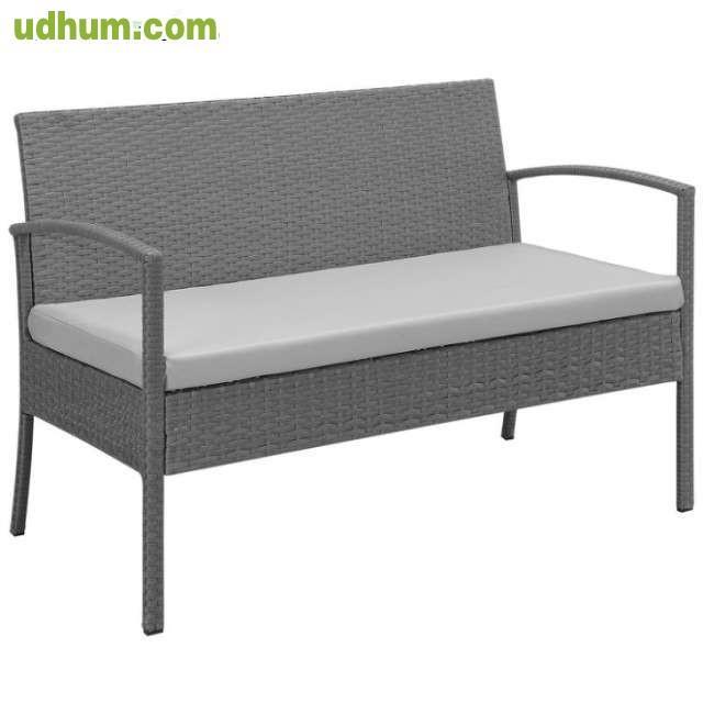 Mesa y sillones para jardin ofertas for Ofertas mesas jardin