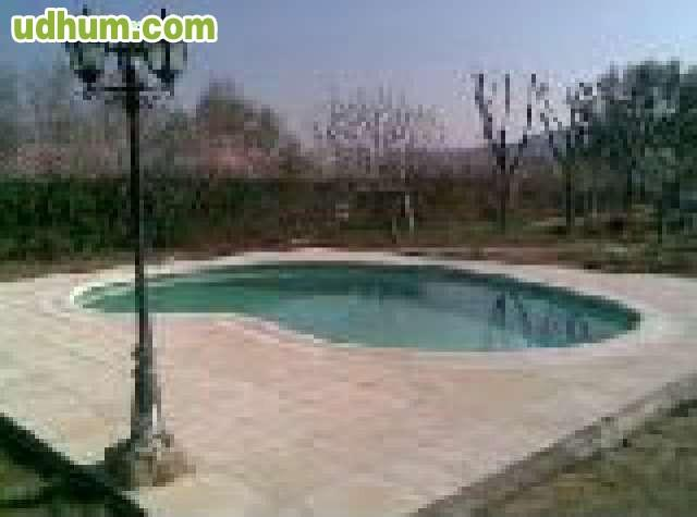 Piscinas de hormigon proyecyado for Ofertas piscinas de hormigon