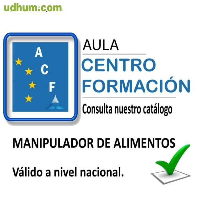 Curso carnet manipulador de alimentos - Certificado de manipulador de alimentos gratis online ...