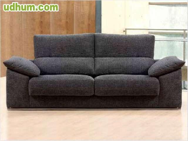 Sofa deluxe 5 for Sofa ideal cordoba