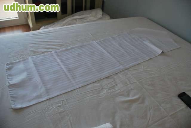 Funda almohada rams para cama 150cm - Funda almohada 150 ...