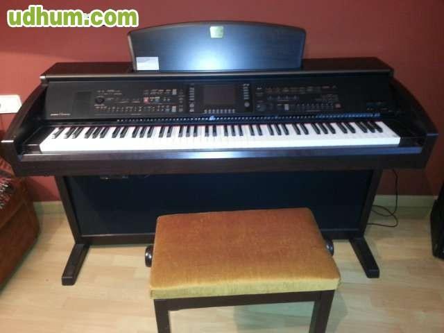 Yamaha clavinova cvp 305 for Yamaha cvp 303