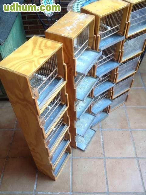 Cajonera silvestrismo - Contrachapado de madera ...