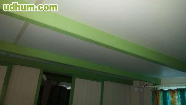 Casa canexel prefabricada de 39 m2 verde - Canexel precio m2 ...