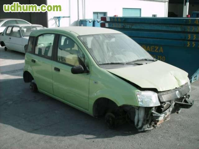 Fiat punto desguace de piezas fiat for Horario oficina evo