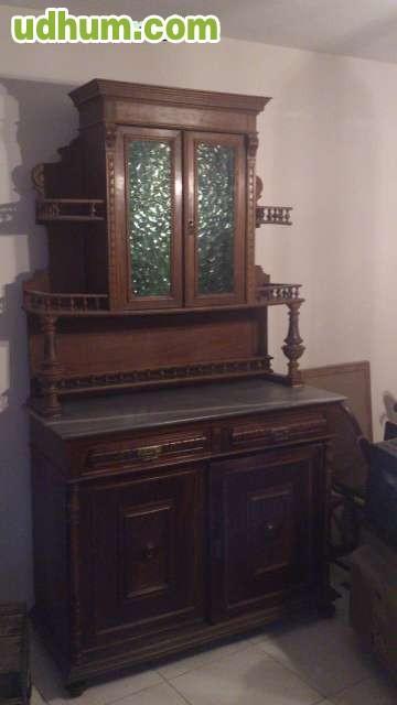 Muebles antiguos 17 for Muebles ballesta baza